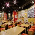 寿しやの台所 渋谷店の雰囲気1