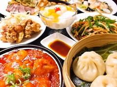中華料理 三国 長岡の写真