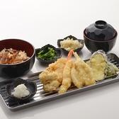 天ぷら定食あげな ヨドバシ博多店のおすすめ料理2