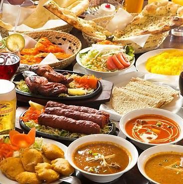 インディアンパレス 伊丹店のおすすめ料理1