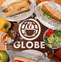 cafe GLOBE グローブ 神保町の写真