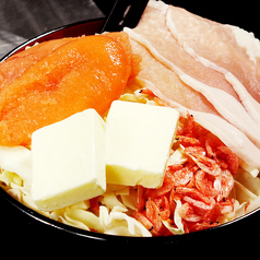 四代目 小樽 なんじゃもんじ屋のおすすめ料理1