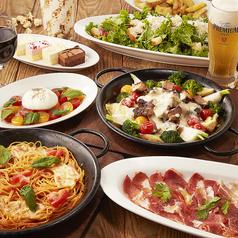 プロント PRONTO CAFFE&BAR JRクレメントイン高松店のおすすめ料理1
