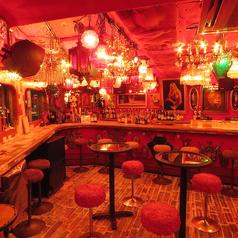 RED BAR 渋谷の雰囲気1