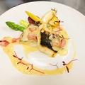 料理メニュー写真本日の鮮魚のポワレ