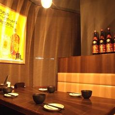 九州酒場だんだんの雰囲気1