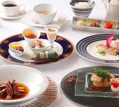 ラフォーレ倶楽部 箱根強羅 湯の棲 ダイニング旬菜蔵のおすすめ料理1