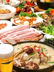 李さんの台所 渋谷肉横丁店の写真