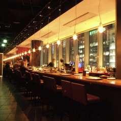 バルデエスパーニャ ムイ BAR de ESPANA Muy 名古屋ミッドランドスクエア店の特集写真