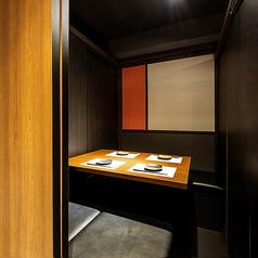 横浜 地鶏と個室 兼政の特集写真