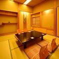 2階は旅館のような、赴きのあるお座敷が続きます。御商談やお食事会におすすめです。個室は2名~OK。できれば電話でご予約を。