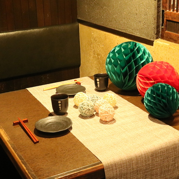 定楽屋 ていがくや 名古屋金山店の雰囲気1