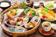 旬彩料理 懐仙の写真
