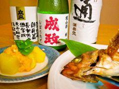 味処 庭 富山の特集写真