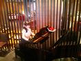 毎日18:00~21:00にピアノ演奏を行っております。