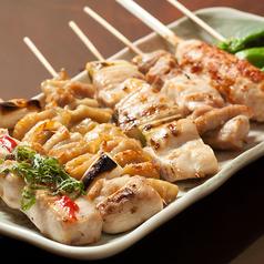 鳥勝 伊勢崎のおすすめ料理1