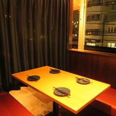 トリコミート 京橋店の雰囲気1
