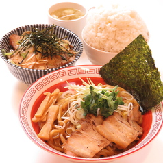 武蔵野アブラ学会 明大前店のおすすめ料理1