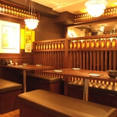 九州酒場だんだんの雰囲気3