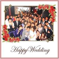 結婚式2次会貸切サービス