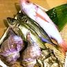 旬と天然素材の創作和食 寿司 さんきのおすすめポイント2