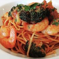《本場イタリアの味を味わえます》