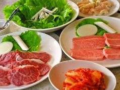 焼肉 松亭軒のおすすめ料理1