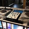 【音響設備も充実】大人数の宴会などを盛り上げるには最適の機材をご準備しております◎貸出無料!使い方はスタッフがレクチャー致します★