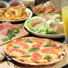 完全個室Dining&karaoke カラオケ ONE 高田馬場店のコース写真