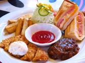 DINER'S CAFE ダイナース カフェのおすすめ料理3