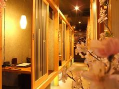彩食ダイニング さくら小町 金華橋店の写真
