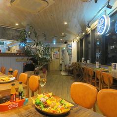 glide CAFE BAR&GRILLの雰囲気1