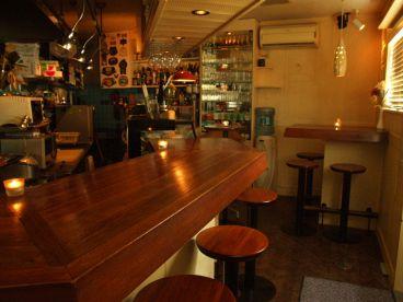 SUN COMMUNITY CAFE サン コミュニティ カフェの雰囲気1