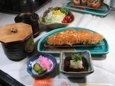 のざわ屋食堂のおすすめ料理2
