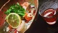 料理メニュー写真ベトナム風フォー