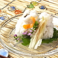 【京都観光に】京都の食材を使った料理も時期により様々ご用意しております。夏は鱧がおすすめです◎