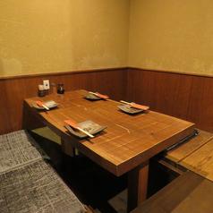 鶏魚 とりうお Kitchen きっちん ゆう 池袋東口店の雰囲気1