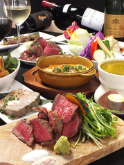 Beef Man ビーフマン 薬院六ツ角店のおすすめ料理1