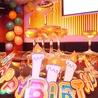 Party Space ARASHI アラシのおすすめポイント1
