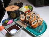 のざわ屋食堂のおすすめ料理3