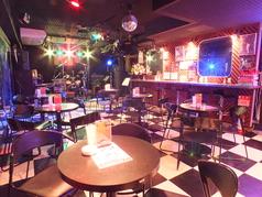 live cafe studio K2Oの写真
