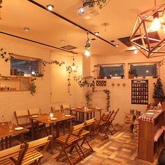 09stars ROOM ナインスターズルーム 柏店の雰囲気1