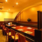 日本の四季の味 和味庵 海浜幕張店の雰囲気3