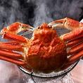 【久留米で宴会なら丸海屋を】たらば蟹・ずわい蟹・毛蟹など様々な種類の蟹やお刺身、貝類などを北海道から久留米へ直送!九州に居ながら日本最北端の新鮮な魚介を楽しめます。海鮮メニューの飲み放題付コースは飲み会、女子会、同窓会など各種ご宴会におすすめです。