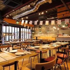 炭火焼ステーキ 石窯ピザ 炭火バル Mabuchi マブチ 浜松店の特集写真