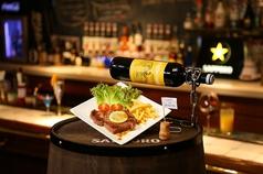 Dining Bar CAFE DE HAVEN カフェ ド ハーフェンの写真
