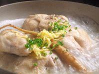 韓国が味わえる料理