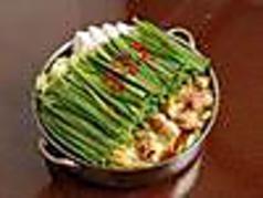 料理メニュー写真銅鍋(しょうゆ風味)