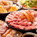 焼肉焼鳥 平蔵 へいぞう 西銀座通り店のおすすめ料理1