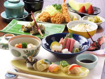 孝松のおすすめ料理1
